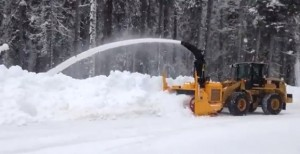 Spring Is a Great Time to Think About Snowblowers